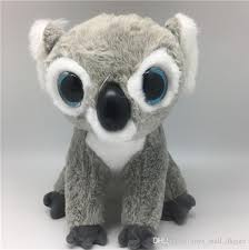 2017 kawaii koala plush toys ty beanie boos stuffed animals dolls