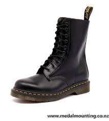 dr martens womens boots nz reduced cost dr martens 1490 black smooth womens boots dr