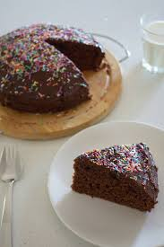 egg free chocolate cake with easy fudge icing u2013 no eggs cake