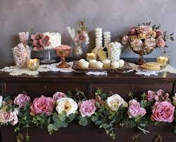 hobnail glass vase wedding centerpieces afloral com