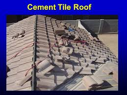 Cement Tile Roof Health Hazard Evaluations Of Worker Exposures During Cement Tile