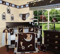 Boutique Crib Bedding Sisi Bedding Sets Sisi Baby Boy Boutique Blue And Moon 13