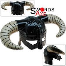 dragon born iron nord helmet dovahkiin steel handforged viking