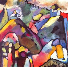 paths to absolute abstraction kandinsky