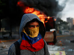 Parts Delivery Driver Jobs Crime Wave Worsens Venezuela U0027s Already Shaky Telecoms Service