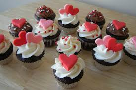 Valentine S Day Cupcake Decorating Ideas by Valentine U0027s Day Came Early This Year U2026 Decorate This