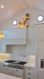 nautical kitchen lighting fixtures best 25 nautical kitchen cabinets ideas on pinterest beach room