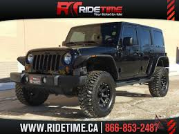 baja jeep wrangler wrangler unlimited sahara sport utility 4 door