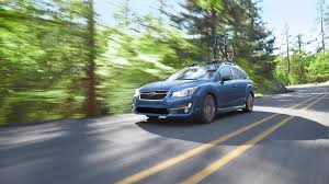 subaru hatchback jdm 2015 subaru impreza review notes awd for masses autoweek