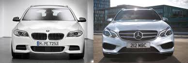 lexus vs mercedes vs bmw vs audi mercedes e class estate vs bmw 5 series touring u2013 large estate