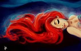 thelittle mermaid