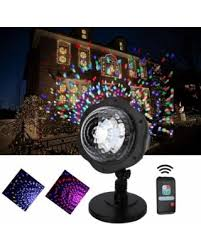 halloween light display projector sale zimtown outdoor led christmas lights projector xmas