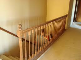decor u0026 tips stunning staircase ideas with newel and banisters