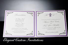 wedding invitations houston custom invitations houston invitations