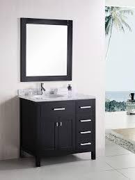 Bathroom Wall Cabinet Espresso Espresso Bathroom Wall Cabinet 48 Inch Espresso Bathroom Vanity