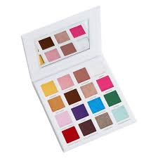 my pony the collection eyeshadow palette pür the