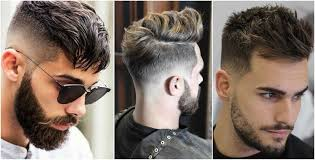 short hairstyles with weight lines blended in a few hair terms you may need to know the idle man