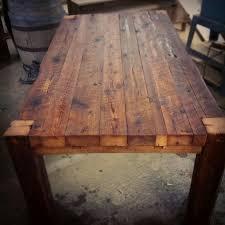 table cuisine bois massif table cuisine bois massif cuisine naturelle