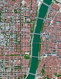 Map Of Lyon France by Gallery Of Civilization In Perspective Capturing The World From