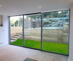 Insulate Patio Door How To Insulate Sliding Glass Doors For Summer Tag Impressive