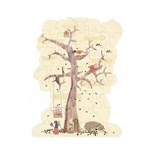 my tree reversible puzzle by londji the pippa ike show