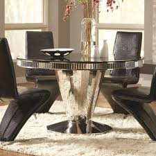 Square Dining Table For 8 Size Dining Tables Round Glass Top Dining Table Expandable Dining