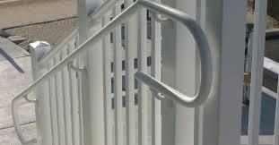 Plastic Handrail Handrails For Stairs Vinyl Handrail Rdi