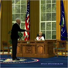the oval office bryan brandenburg official
