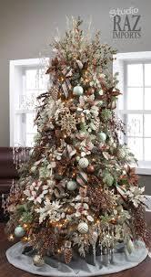 christmas tree finial christmas lights decoration