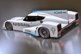nissan leaf nismo rc nissan zeod rc electric racer future shock car guy chronicles
