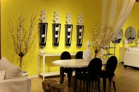 Yellow Kitchen Walls by Decorating Lovely Yellow Wall Color Ideas Kropyok Home Interior