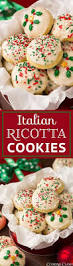 italian ricotta cookies are a holiday must they u0027re a deliciously