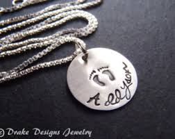 push gifts for new new gift personalized new necklace gift mothers