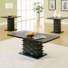 3 piece black coffee table sets 40 best coffee occasional cocktail tables images on pinterest