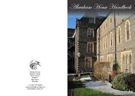 abraham house handbook by richard grice issuu