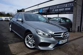 used 2013 mercedes e class e220 2 1 cdi amg sport 6speed manual