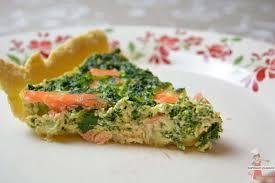 comment cuisiner le chou kale quiche au chou kale et saumon fumé lolibox recettes de cuisine