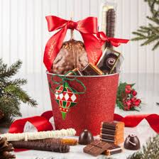 gift baskets christmas christmas gourmet baskets gift basket ideas