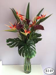 67 best bird of paradise flower arrangements images on