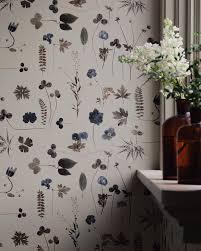 Wallpapers Home Decor Best 25 Botanical Wallpaper Ideas On Pinterest Leaves Wallpaper