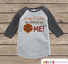 thankful shirt thanksgiving thankful for me boy