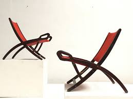 Gio Ponti by Ninfea Lounge Chairs By Gio Ponti For Fratelli Reguitti 1958 Set