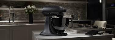 kitchenaid black tie mixer kitchenaid artisan black tie limited edition home decor singapore