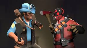 Team Fortress 2 Halloween Costumes Steam Community Guide Guide Free Tf2