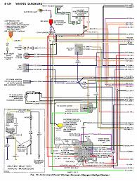 73 dash cluster wiring diagram