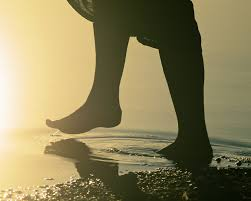 walking on water matthew 14 22 33 candid christianity