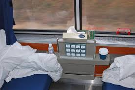 0399 roomette on amtrak superliner sleeping car by day north 0399 roomette on amtrak superliner sleeping car by day