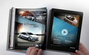 lexus lc advert music 2013 lexus es print ad comes to life in sports illustrated with