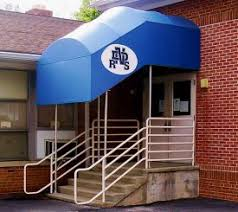 Awnings South Jersey Entrance Canopies And Walkway Awnings South Jersey And Philly