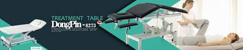 Physical Therapy Treatment Tables by Therapy Table